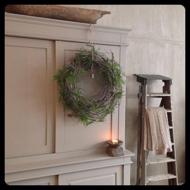 17 beste afbeeldingen over landelijke decoratie maken op pinterest bijzettafeltjes lampen en tuin - Decoratie binnen veranda ...