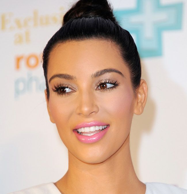 kim kardashian teeth - Google Search
