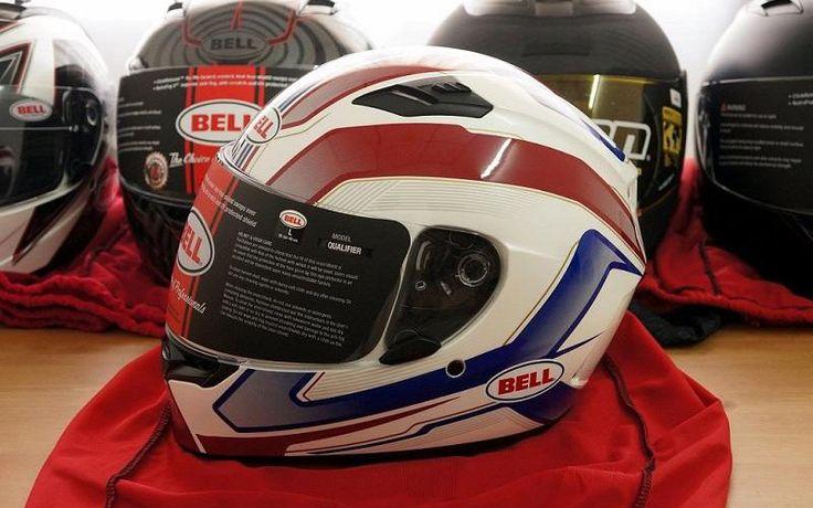 Bell Qualifier Street Bike Racing Helmet – Review