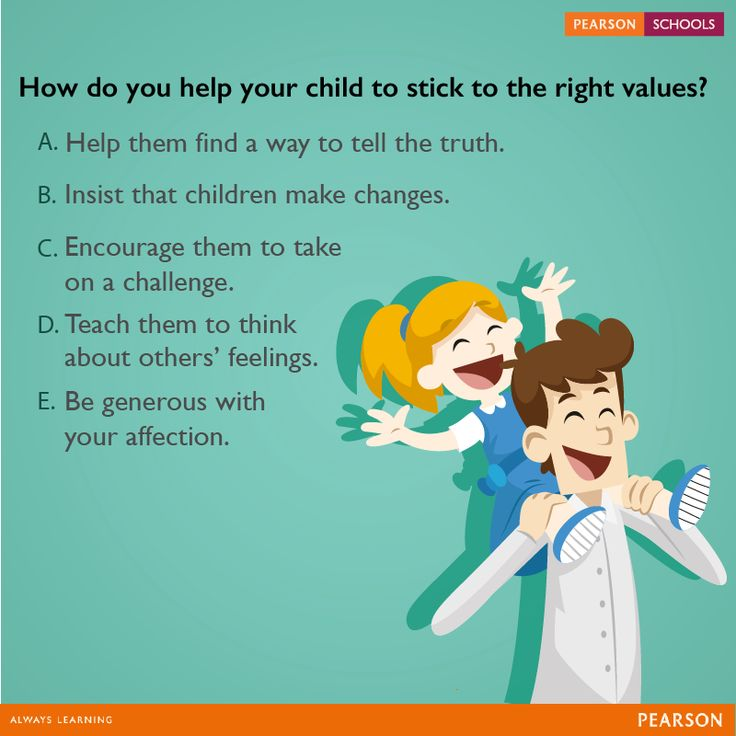 how to inculcate moral values in your children Moral values in children are important because children are your most-valuable asset  inculcate good qualities  the invaluable treasure of moral values to .