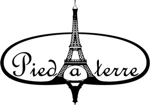 Pied á Terre >> Your Home Away From Home