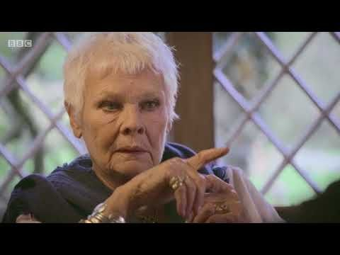 (140) Judi Dench: My Passion for Trees BBC Documentary 2017 - YouTube