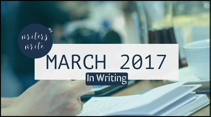 March 2017 – Course Timetable – Writers Write