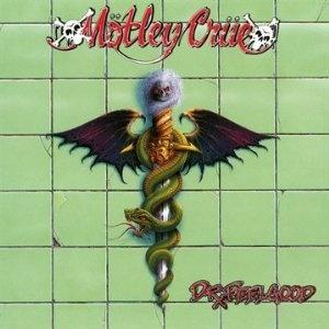 Mötley Crüe - Dr. Feelgood