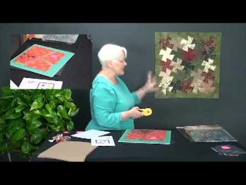 Video -- TessellatingWindmill  http://www.frommarti.com/vid_tess_windmill.shtml