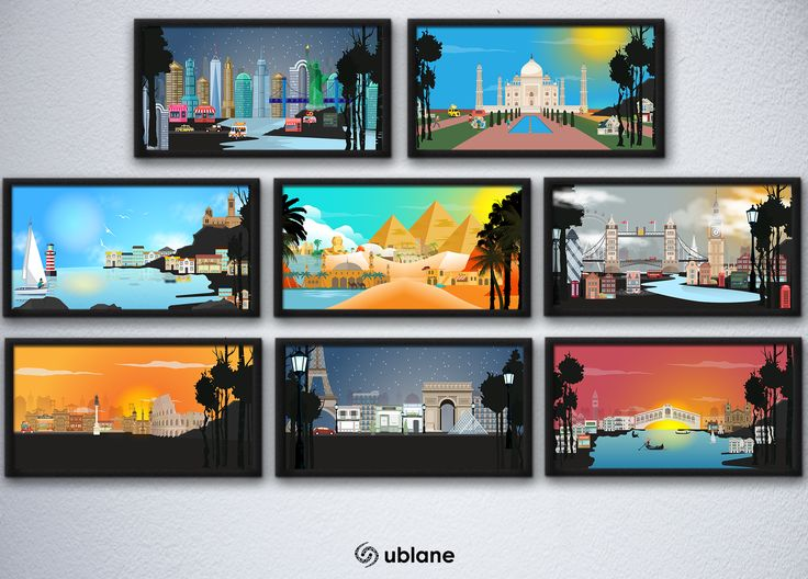 Voyagez en travaillant #travel #voyage #ublane #popupstore #shop #stores #ephemere #boutique #destination