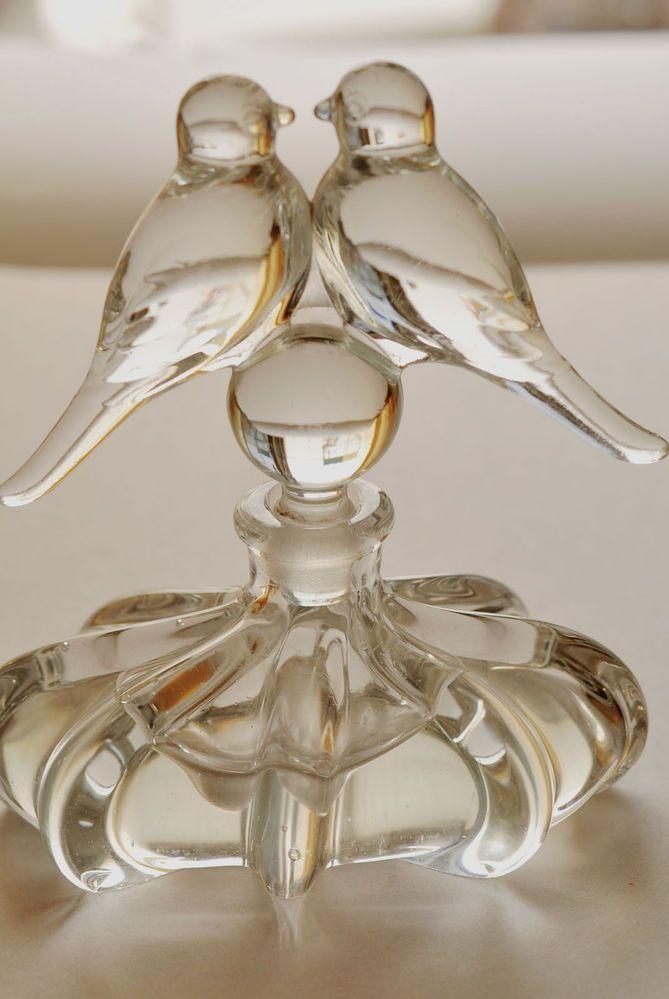 murano glass birds in Glassware eBay