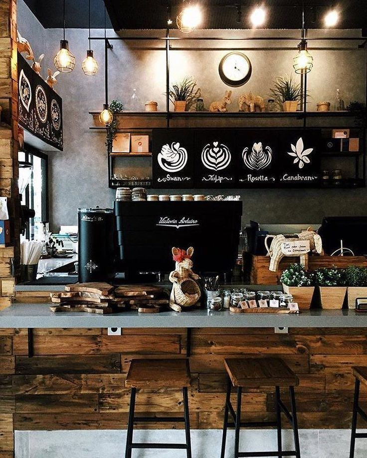 Coffee shop design goals . Shop Barista Tools link in Bio