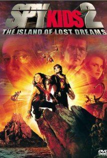 The Cortez siblings set out for a mysterious island, where they encounter a genetic scientist and a set of rival spy kids.