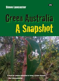 Green Australia: A Snapshot examines the ways in which Australians are attempting to reduce their ecological footprint both at home and at work. In 2009, the CO2 Energy Emissions Index found that Australia had overtaken the USA to become the largest per capita emitter of greenhouse gases in the world. Using up-to-date research, this book demonstrates that, although much more needs to be done if Australia is to secure a carbon-neutral future, some Green shoots are beginning to emerge.