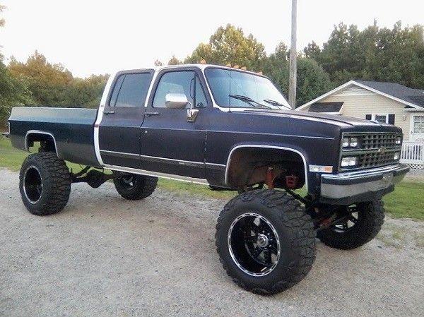 D B Aae E D A Bd Cb B Lifted Trucks Chevy Trucks