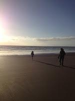 Foxton Beach, Foxton, NZ