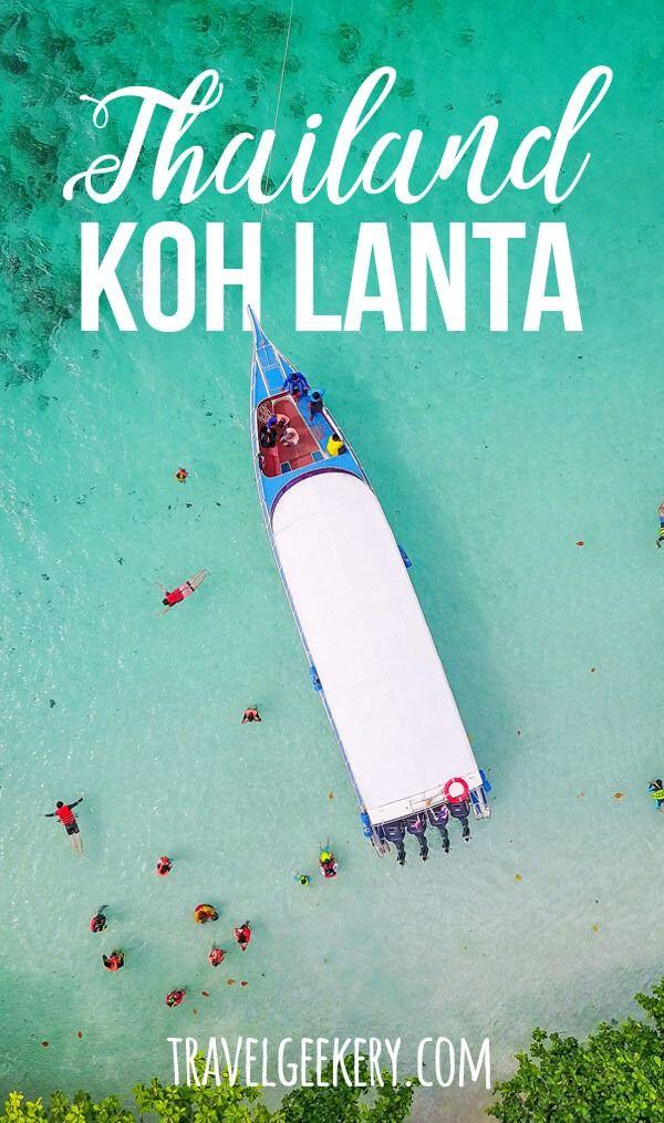 Koh Lanta Activities 20 Best Things to Do in 2020