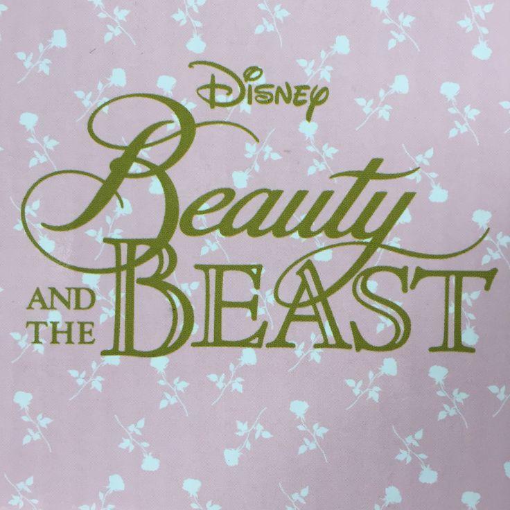 Disney Beauty and the Beast gifts sold here! www.blindgiraffe.co.uk