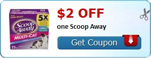 New Coupons + Ibotta Offers for Boost, Pepperidge Farm, Knorr, Sister Schubert, Scoop Away, and Many More!