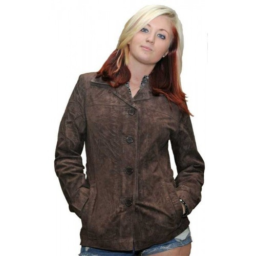 You searched for: brown suede jacket! Etsy is the home to thousands of handmade, vintage, and one-of-a-kind products and gifts related to your search. No matter what you're looking for or where you are in the world, our global marketplace of sellers can help you find unique and affordable options.