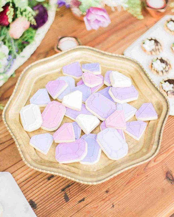 Wedding Cake Cookies Martha Stewart: Sugar Cookie Recipe Martha Stewart