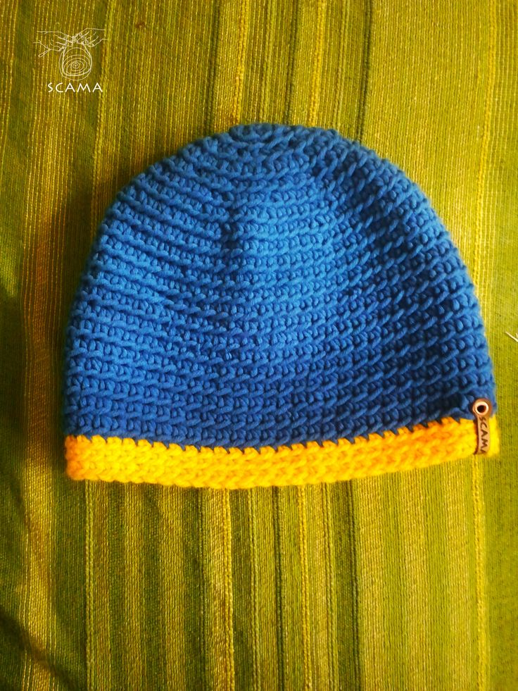 Some blue and yellow for today ? :)