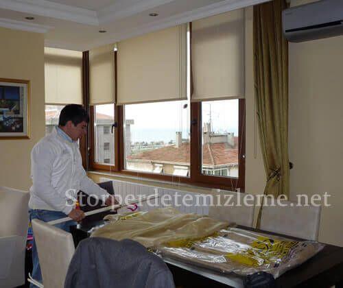 www.storperdetemizleme.net Stor perde temizleme çok kolay olduğu kadar bilmeyen için çok zordur. İşi ustasına bırakırsanız perdeleriniz profesyonel temizlenmiş bir şekilde teslim edilir.