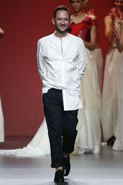 Mercedes Benz – Fashion Week Madrid. Primavera verano 2015.