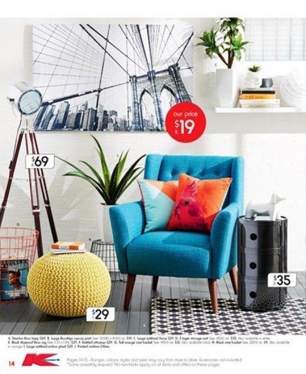 Kmart Living Room Furniture
