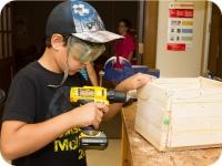 Summer Science Day Camp   Bakken Museum