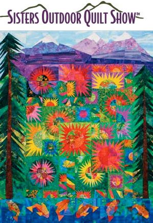 27 best Sisters Outdoor Quilt Show; Sisters, Oregon images on ... : sister quilt show - Adamdwight.com