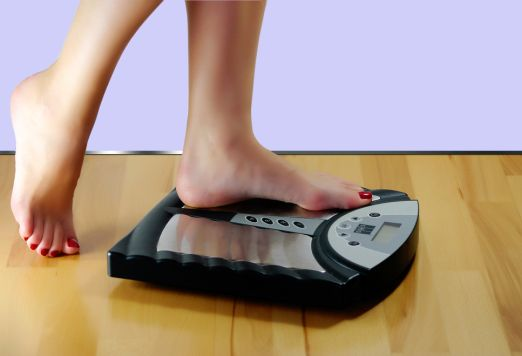 Lose weight limited mobility