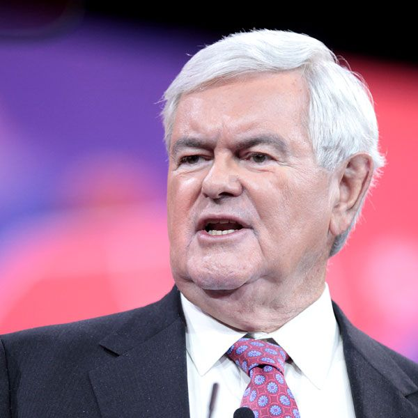 He has an uncanny ability to dominate the media and shape a narrative, and he harnessed the anger and anxiety of lower-middle-class whites to reshape the Republican party.  If the description fits Donald Trump in 2016, it applied equally to Newt Gingrich in 1994, and it helps to explain the relationship the two have developed during Trump's ascent to the top of Republican politics — one that many close to both men say could eventually result in the announcement of a Trump-Gingrich GOP…