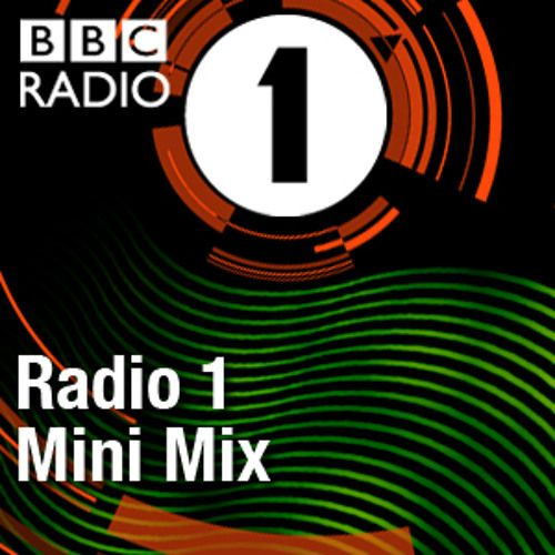 Monki's Minimix for Annie Mac on BBC Radio 1 by MONKI on SoundCloud