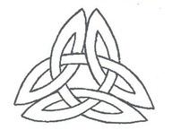 celtic symbol for inner strength - Google Search