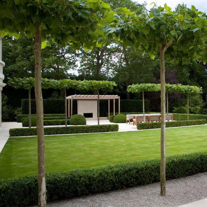 Luciano Giubbilei - Wentworth Estate, Surrey