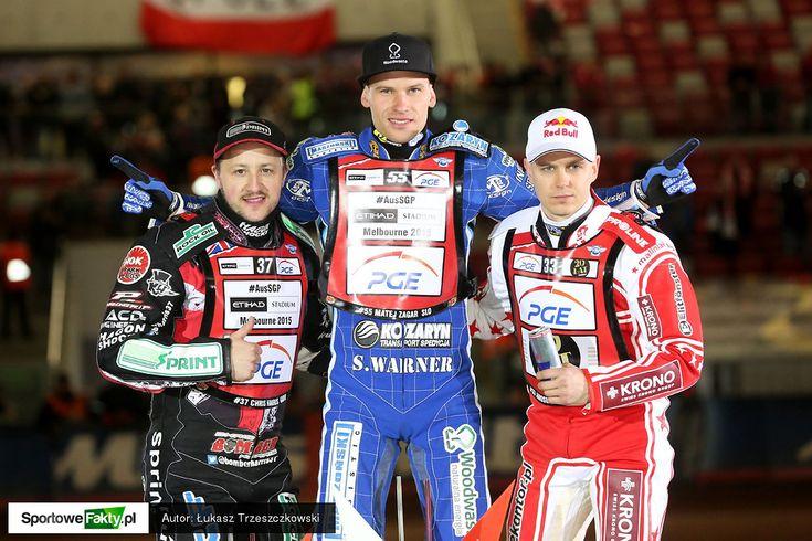 LOTTO FIM Speedway Grand Prix Polski w Warszawie