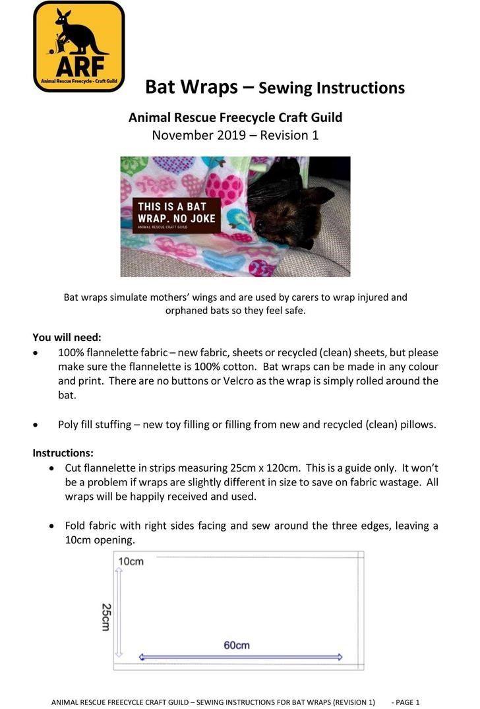 Crafters Unite Patterns Needed For Australia Animal Rescue Complete Guide In 2020 Australia Animals Animal Rescue Rescue