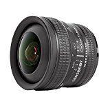 Lensbaby Circular Fisheye-Objektiv für Canon EF