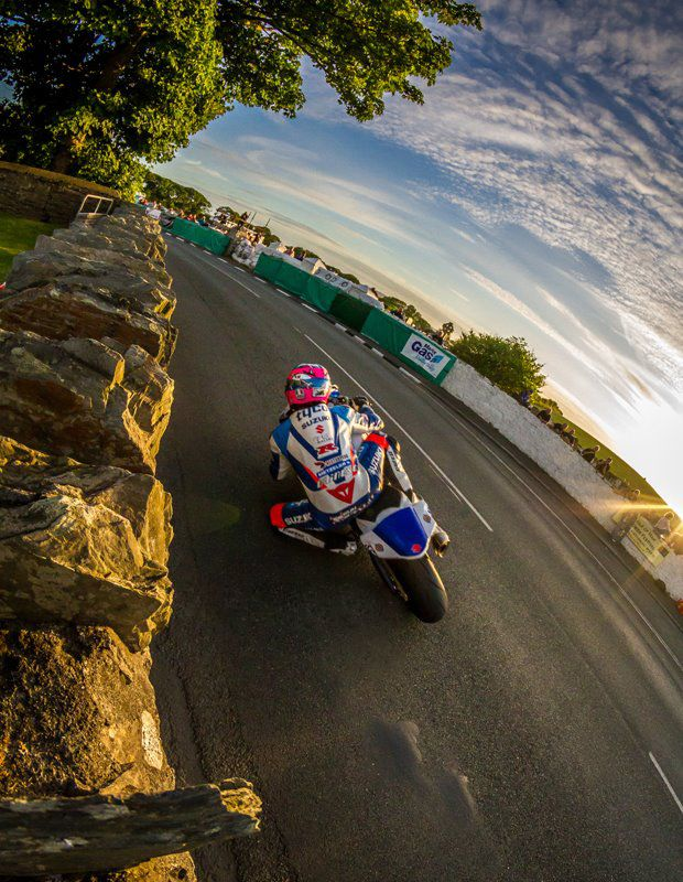IOMTT beautiful motorcycle photo. #fireitup @MotoFire