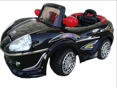 Best Ride On Cars Battery Powered Sports Car With Big Battery Motor