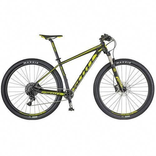 Scott Scale 980 2018 1 Diamondbackmountainbike Scott