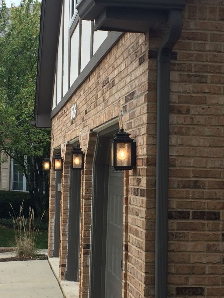 55 best Exterior lights for Foxhorn images on Pinterest | Lowes ...
