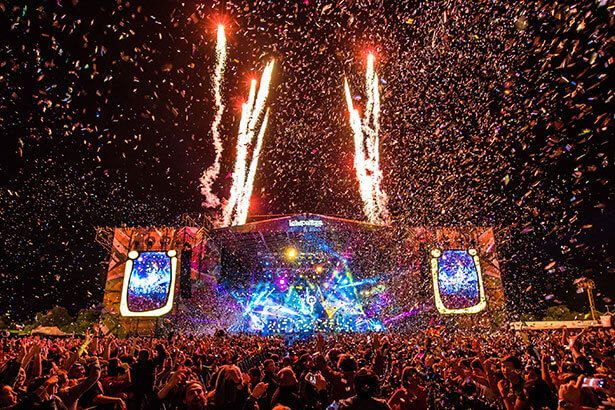 Imagem: Venda de ingressos para o Lollapalooza 2017 tem início em setembro