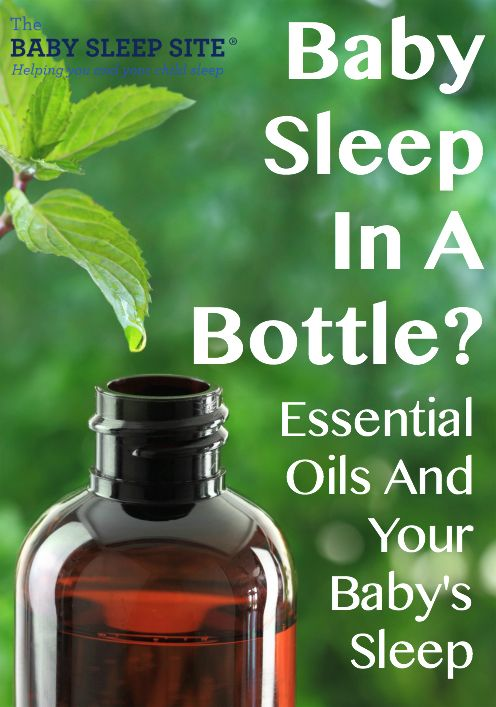 Essential oils have many benefits - but can they help your baby sleep? We look at commonly-used oils, and share tips for incorporating them into your sleep routines.