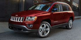 2012 Jeep Compass Reviews, Pictures and Prices | U.S. News Best Cars