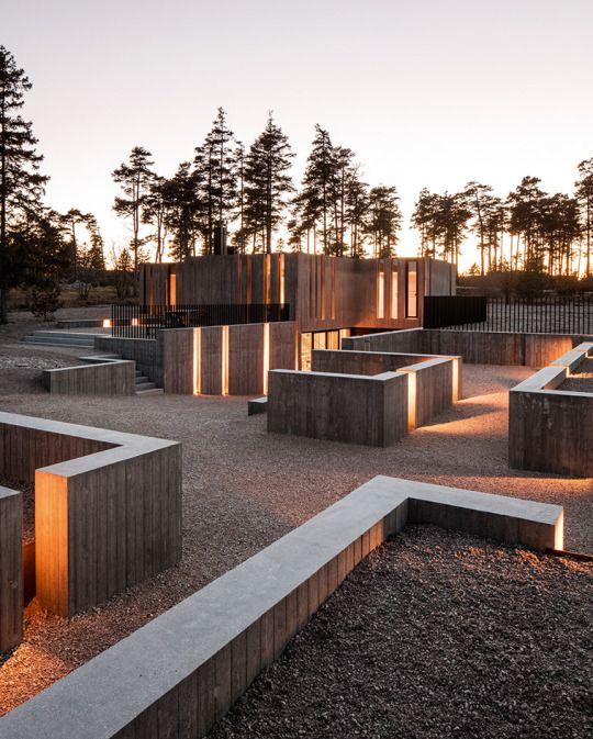 Bungenäs Gotland, photo Bruno Ehrs