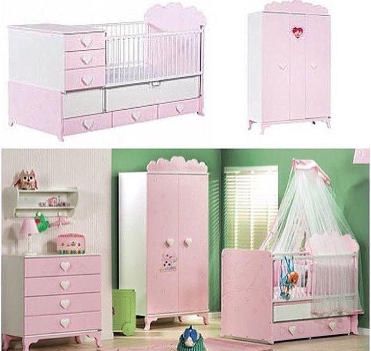 Babyroom , bebek mobilyası , bebek odası