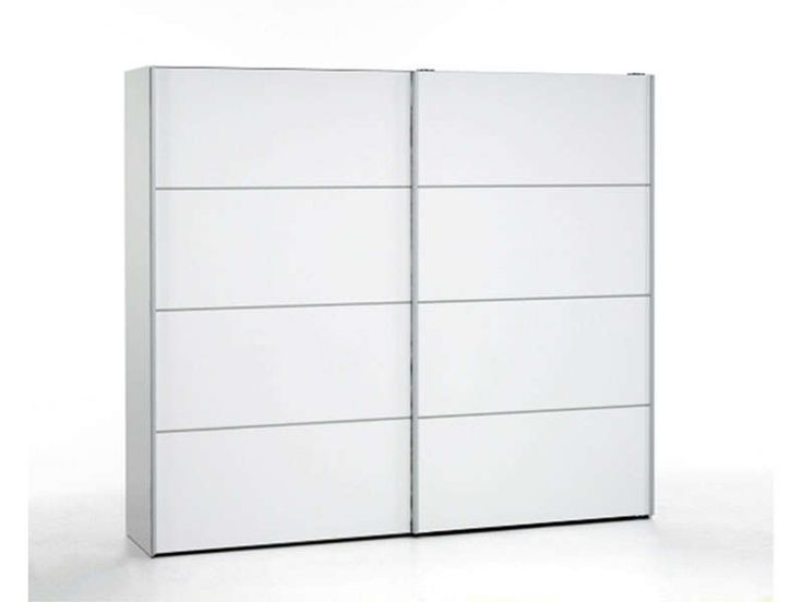 Les 25 meilleures id es concernant armoire dressing pas cher sur pinterest - Armoire porte coulissante pas cher ...