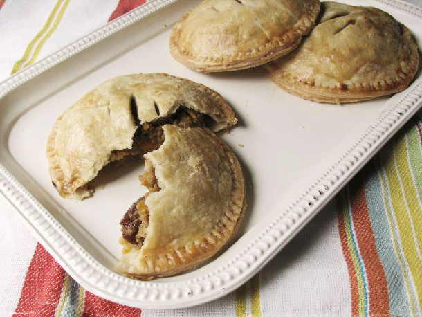 Celebrate St. Patty's day right, with a Guinness Pork Pie!