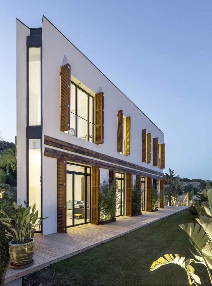 Gallery of A House / 08023 Architecture + Design + Ideas - 1