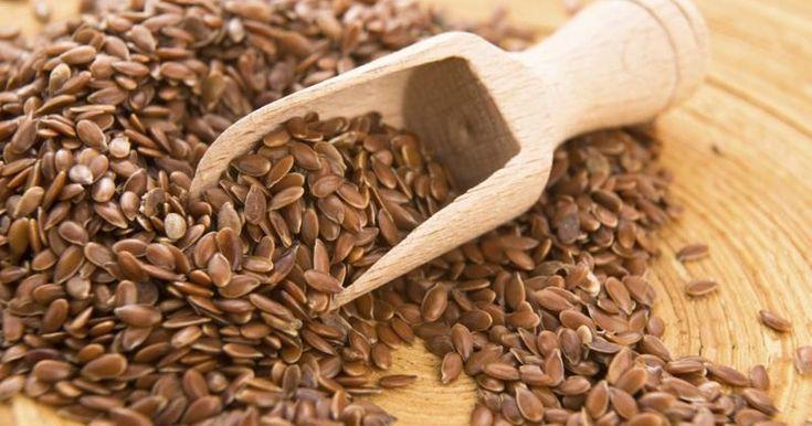 golden vs brown flax seeds