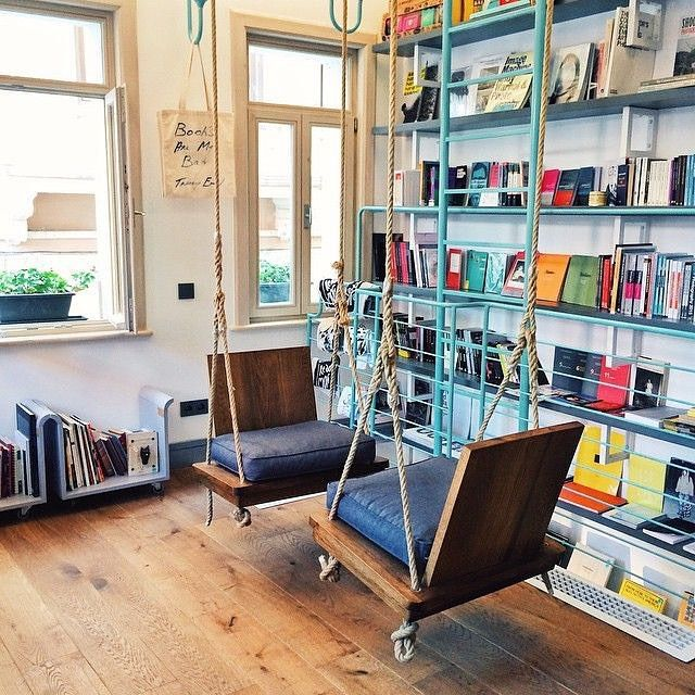 11 Beautiful Bookstore Photos from Around the World | Chronicle Books Blog