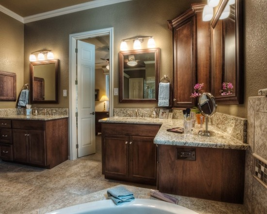 Picture Gallery For Website Beautiful luxury bathroom Curb Appeal Renovations bathroom remodel